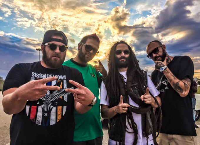 "ALBOROSIE feat. BOOMDABASH ""Hustlers Never Sleep"" – il NUOVO VIDEO estratto da ""The Rockers"""