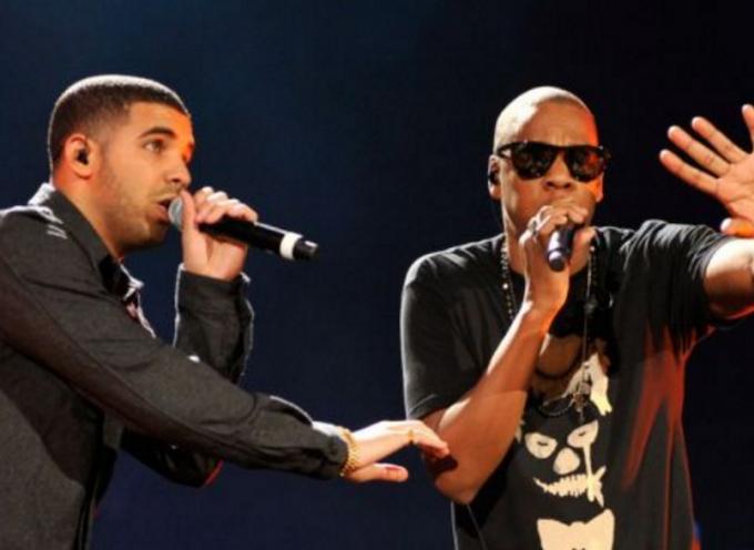 Kanye West e Drake insieme per il nuovo disco