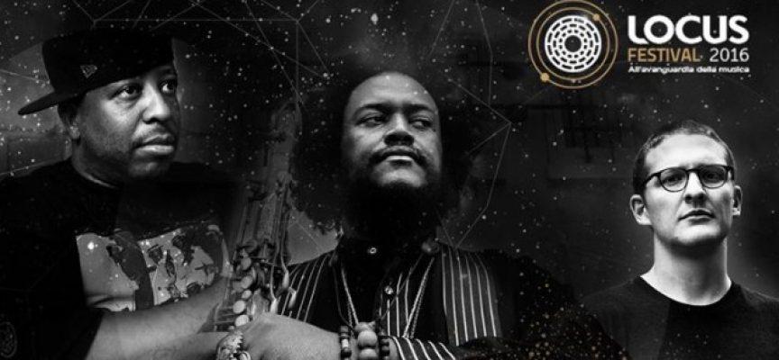 Locus festival 2016: KAMASI WASHINGTON, DJ PREMIER & The Badder, SNARKY PUPPY, FLOATING POINTS