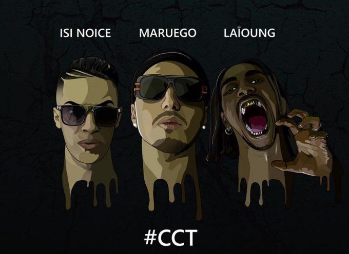 #CCT – Maruego, Laioung & Isi Noice