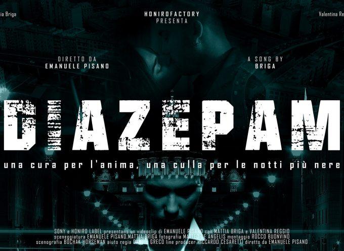 Briga, 'Diazepam' è il nuovo videoclip estratto dall'album 'Talento'