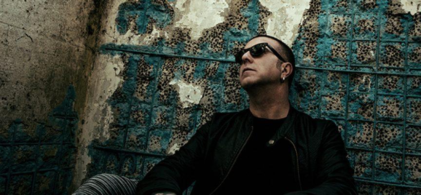 """FRANCO RICCIARDI """"Blu"""" – il NUOVO ALBUM fuori oggi"""