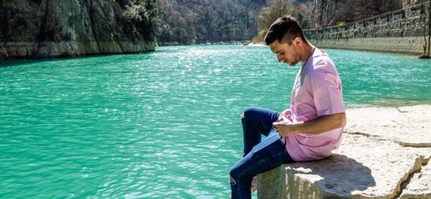 """SANTO """"Amen"""" – IL NUOVO ALBUM disponibile da venerdì 19 per HIP HOP ITALY"""
