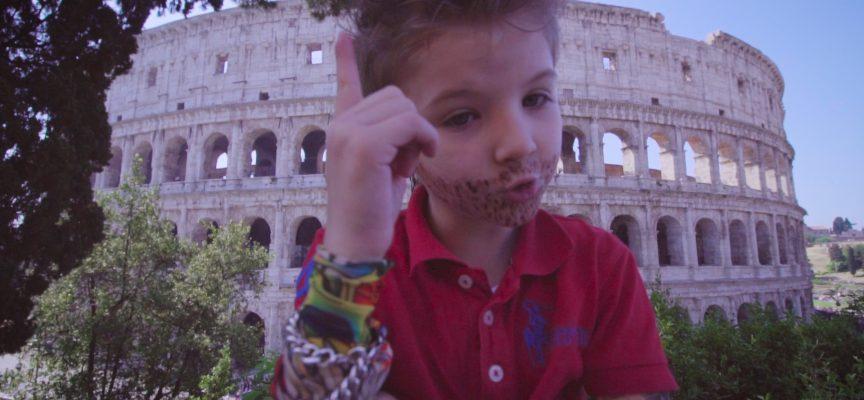 Daniel Mendoza – Italians (Itagliani) testo e video