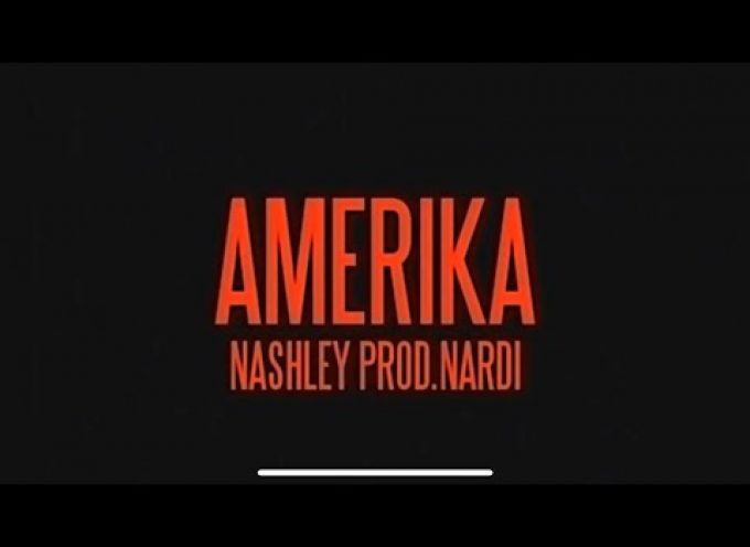 """RE∀L"""" IL PRIMO ALBUM DI NASHLEY IN TUTTI I NEGOZI SU TUTTE LE PIATTAFORME DIGITALI"""