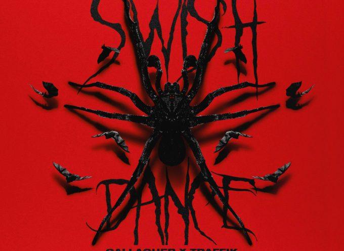 "GALLAGHER feat. TRAFFIK il nuovo singolo ""SWISH DANCE"""