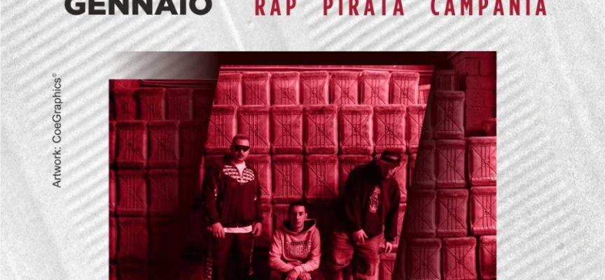Rap Pirata Calabria presenta Blood.A.Blood con live Terza Classe da Rap Pirata Campania