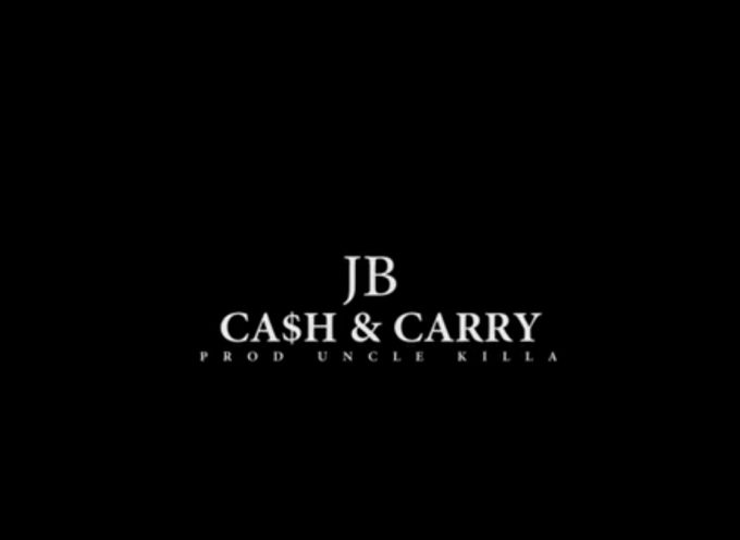 "E' online il video ""Cash & Carry"" di JB from Rap Pirata Lazio"