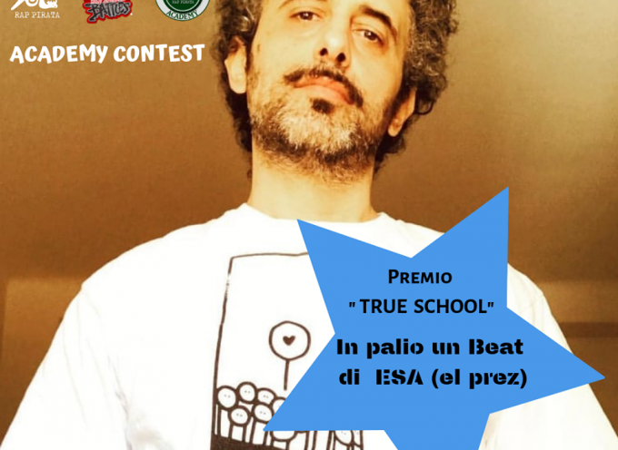"""Tra i dieci vincitori del contest """"Polvere di Strada"""", sarà assegnato anche il premio """"True School"""""""