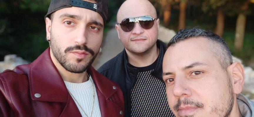 "Psycho Club da venerdì 1 marzo in Radioe in Digitale il singolo ""VADO Via"""