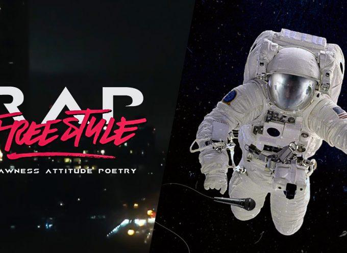 Fure Boccamara news: R.A.P Freestyle e L'Astronauta + web site!