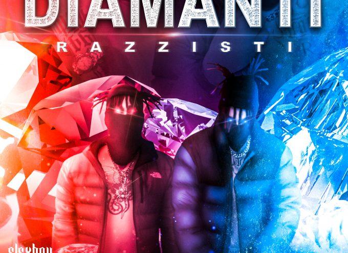 """Fuori """"Diamanti Razzisti"""" nuovo singolo e videoclip di Gallagher feat. Traffik"""