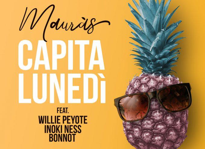 Inoki Ness collabora in un brano di Mauràs con Willie Peyote e Bonnot