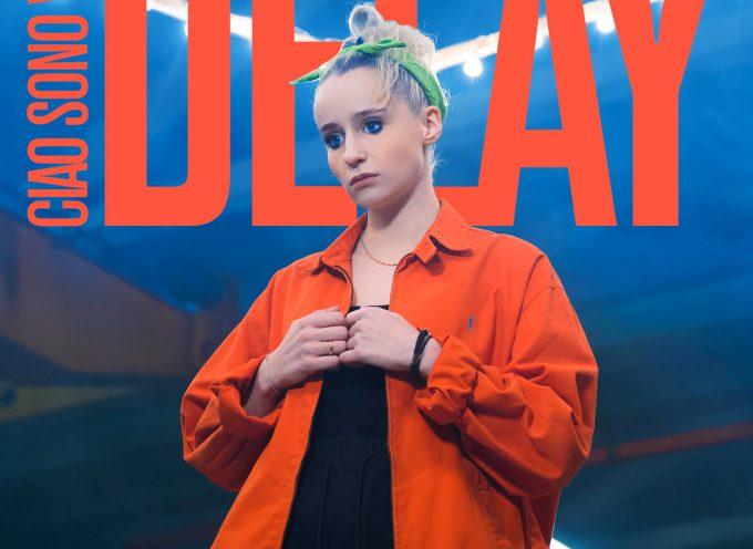 """Fuori """"DELAY"""" il singolo di CIAO SONO VALE"""