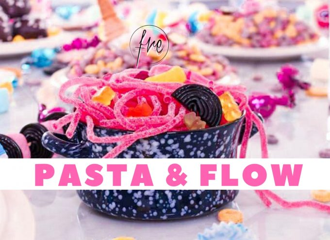 Fuori PASTA&FLOW il nuovo singolo di Fre