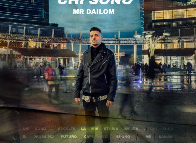 """""""Chi sono"""" il nuovo singolo di Mr Dailom, dall'album """"Vita da cane"""""""
