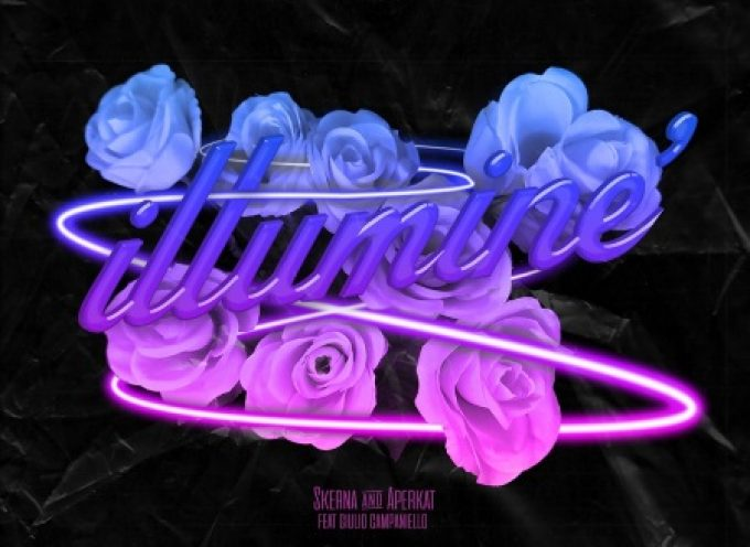 Skerna & Aperkat – Illuminè ft. Giulio Campaniello (Redgoldgreen Label)