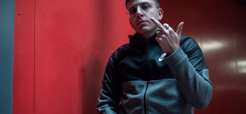 """Con il singolo """"Gucci Mama"""" l'artista toscano DIECI vuole diventare il nuovo  Post Malone italiano"""