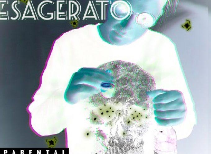 Fuori ora: Strikkiboy – Esagerato (Prod. by Master Chiuso) [Redgoldgreen Label]