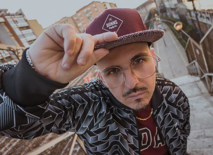 """Daniel Mendoza esce col nuovo singolo """"Colpa di Freud"""""""