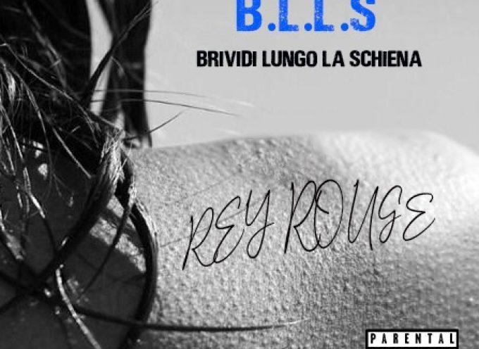 """Rey Rouge tra schiettezza e introspezione: esce """"BLLS"""", il nuovo singolo"""