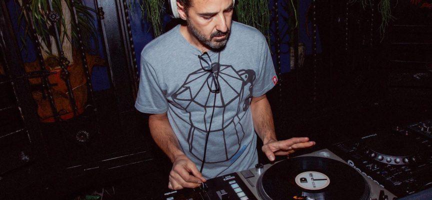 """Turntablist Toolz Vol. II"": Dj Stile torna con un vinile per Aldebaran Records"