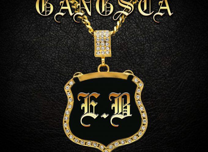 """""""GANGSTA"""" IL NUOVO IRONICO SINGOLO DI EASTERBED!"""
