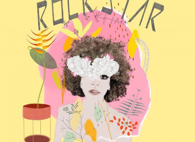 """""""Rockstar"""": Adriana si muove tra soul, funk e rap su una produzione di Apoc"""