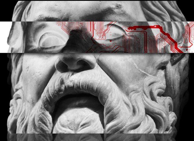 Tra ieri e domani, il nuovo disco del rapper Napoletano Socrate