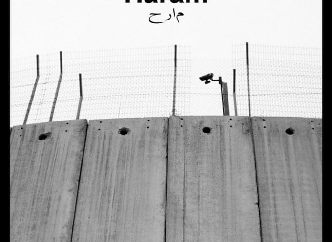 """""""Haram"""": Rayan racconta la sua Palestina nel suo nuovo singolo"""