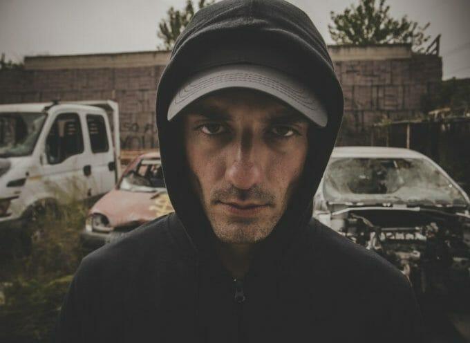 """Intervista al rapper FRABOLO """"la musica ė la mia àncora di salvataggio"""""""