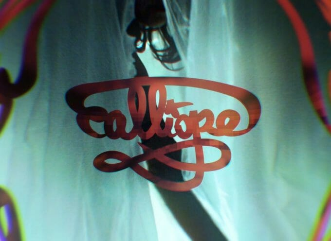 """""""Calliope"""" è il nuovo video estratto da Iniezione Musicale di CalIce (Cal + Ice One)"""