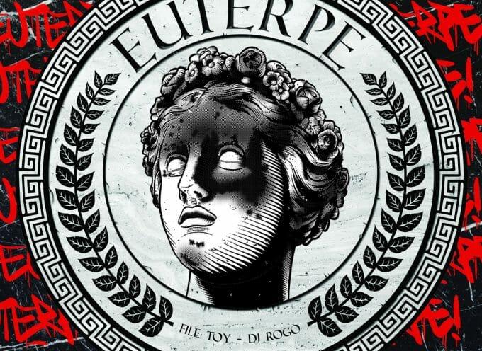 """""""Euterpe"""": fuori oggi il nuovo (ultimo?) disco di File Toy, prodotto da Dj Rogo"""