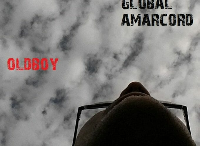 """""""Post Global Amarcord"""" un EP per gli amanti della #OldSchool!"""