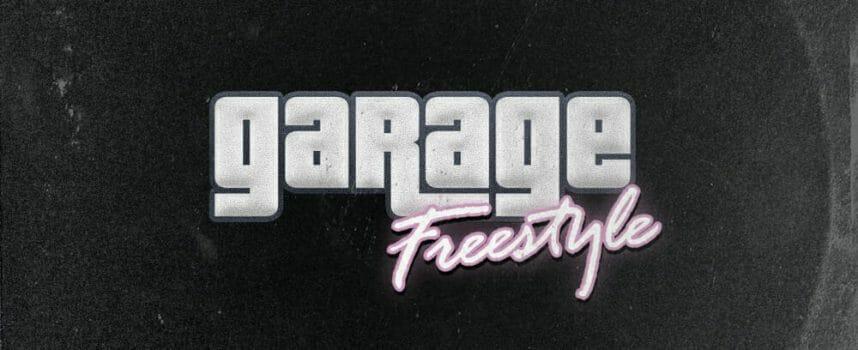 G.KRES: il rapper milanese pubblica GARAGE FREESTYLE #1 che da inizio ad un nuovo progetto lavorativo