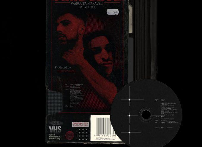 """""""Fake Love"""": il nuovo singolo di Warguta Makaveli è una critica alla falsità dilagante"""