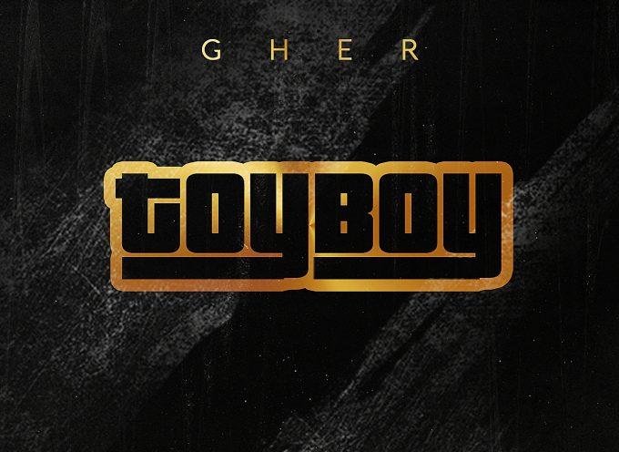 """""""Toyboy"""": il nuovo singolo di Gher ribalta con ironia le dinamiche ragazzo-ragazza nel rap"""