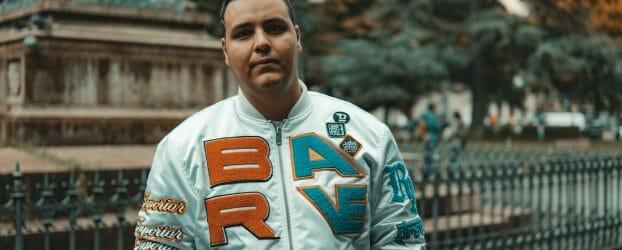 Il video di Rapper Si, il nuovo singolo di Fraybeat è su Youtube!