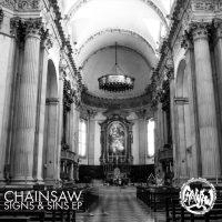 Signs&Sins EP, il nuovo progetto di Chainsaw!