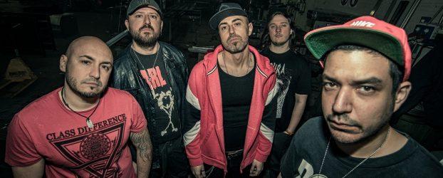 """""""Fantasmi, Ruggine e Rumore"""": se il metal chiama, il rap risponde"""
