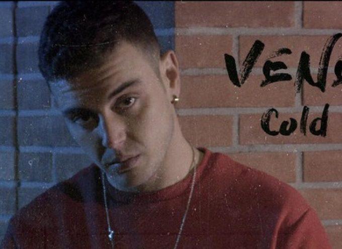 COLD: il rapper dalle origini albanesi pubblica il suo nuovo singolo e video VENE