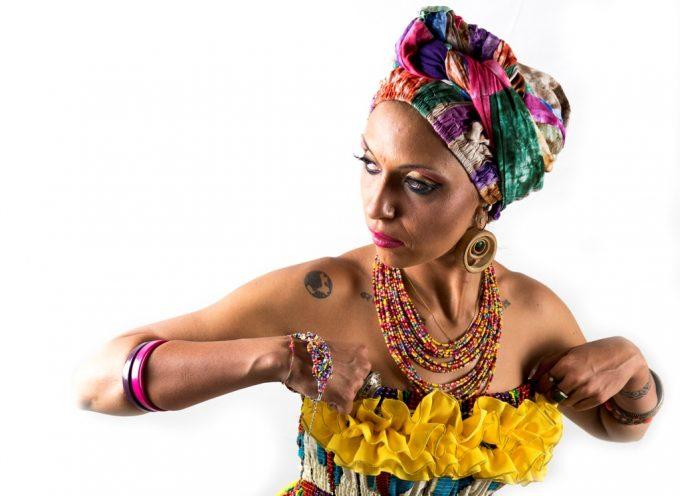 L'afrobeat di Mama Marjas in tour con il nuovo singolo Osiride