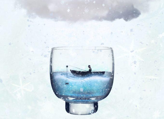 """Come neve"""": Alexell collabora con Davide Besa, in un nuovo singolo che sa di nuovo inizio"""