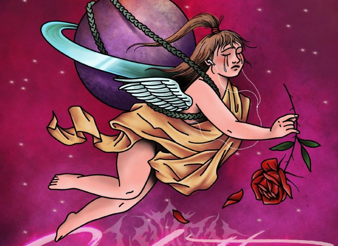 """""""Orbita"""": il nuovo singolo di Lozzy è un viaggio onirico tra amore e abbandono"""