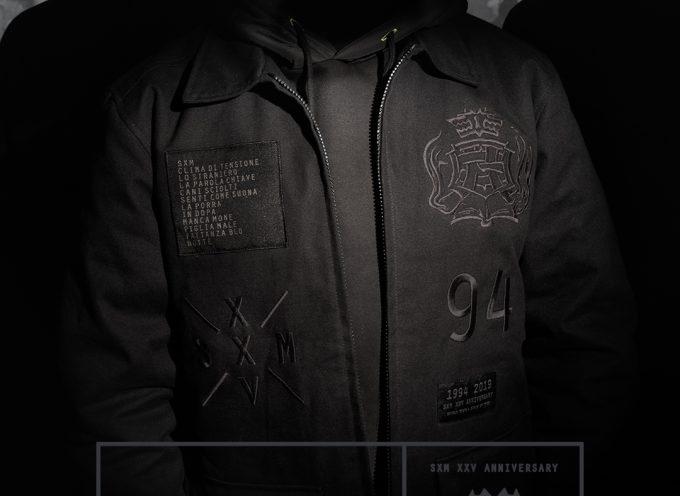 5tate Of Mind x SXM: una capsule speciale per celebrare il venticinquesimo anniversario di un album leggendario