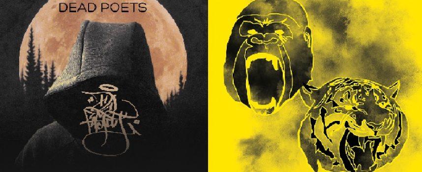 """Aldebaran Records pubblica i vinili """"Dead Poets"""" di DJ FASTCUT e """"Rome Zoo Classics Vol.1 """" curato dal dj e producer LITTLE TONY NEGRI"""