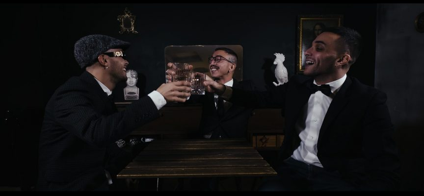 Rap Pirata Crew presenta 2020  l'EP di Segnali di fumo