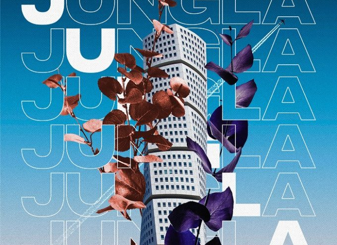 """""""Jungla"""": nel nuovo singolo Tony Boy racconta com'è districarsi nella società di oggi"""