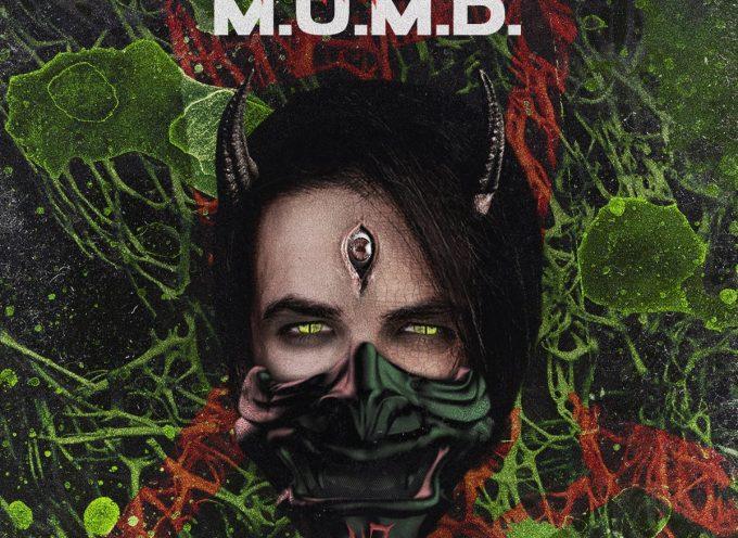 """""""M.U.M.D."""": nel nuovo singolo K. Wasabi racconta di un male necessario"""