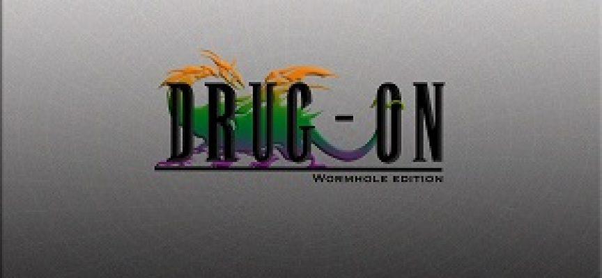 """""""Drug On – Wormhole Edition"""": Reiven dà nuova vita al suo ultimo EP, aggiungendo inediti e remix"""